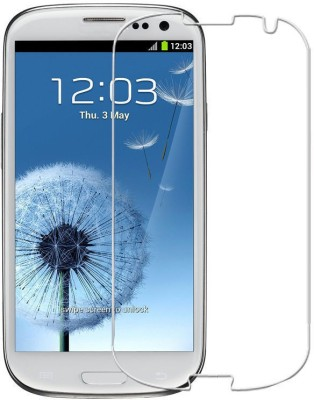 BACK2BACK Tempered Glass Guard for Samsung Galaxy S3 GT-I9300