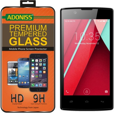 Adoniss Tempered Glass Guard for Nokia 2
