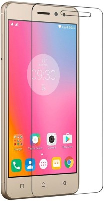 MOBIVIILE Tempered Glass Guard for Lenovo K6
