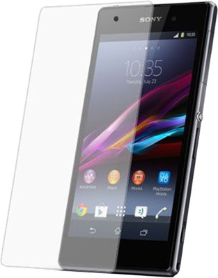 Smartchoice Tempered Glass Guard for Sony Xperia M2