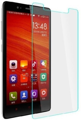Gulivers Tempered Glass Guard for Mi Redmi 2 Prime(Pack of 1)