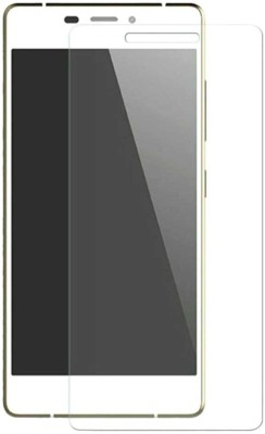 Cowboy Tempered Glass Guard for Gionee eLife s7(Pack of 1)