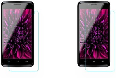 ACM Tempered Glass Guard for Karbonn Smart A27(Pack of 2)