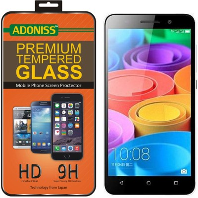 Adoniss Tempered Glass Guard for Honor 4X