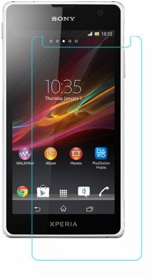 ACM Tempered Glass Guard for Sony Xperia Tx Lt29i(Pack of 1)