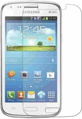 Mywishtobuy Tempered Glass Guard for Samsung Galaxy Core GT-I8262