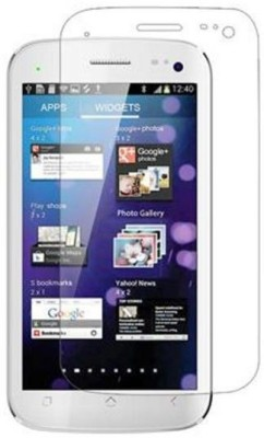 S-Softline Screen Guard for Micromax Canvas Colours A120(Pack of 2)