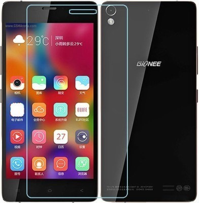 JAPNESE PRO Tempered Glass Guard for GIONEE ELIFE S7(Pack of 1)