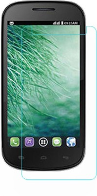ACM Tempered Glass Guard for Lava Iris 455(Pack of 1)