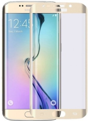 ShreeCom Tempered Glass Guard for Samsung Galaxy S7 Edge(Pack of 1)