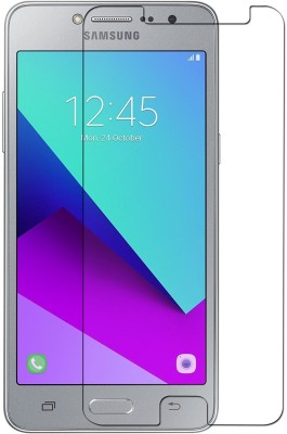 Tecozo Tempered Glass Guard for Samsung Galaxy J2 Ace(Pack of 1)