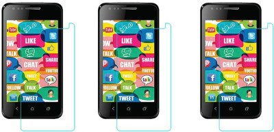 ACM Tempered Glass Guard for Karbonn Smart A2(Pack of 3)
