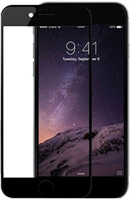 ABC Tempered Glass Guard for Apple iPhone 7 Plus(Pack of 1)
