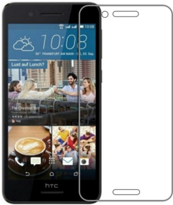 Linkizer Tempered Glass Guard for HTC Desire 728(Pack of 1)