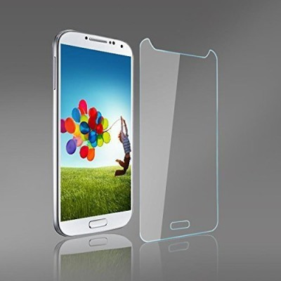 Craftech Tempered Glass Guard for Samsung Galaxy S4 Mini I9192(Pack of 1)
