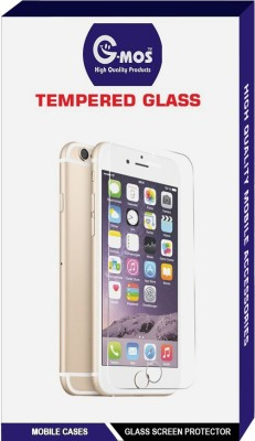 Frizztronix Tempered Glass Guard for Lava Iris X3(Pack of 1)