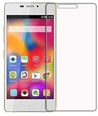 MOBIVIILE Tempered Glass Guard for Gionee Elife S5.5