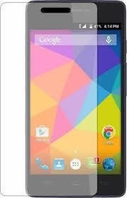 Gulivers Tempered Glass Guard for Micromax Unite 3 Q372(Pack of 1)