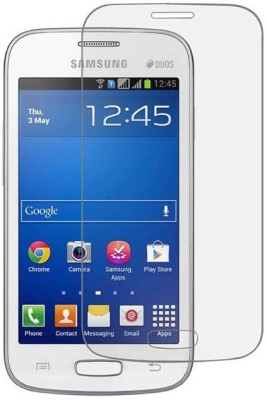 YGS Tempered Glass Guard for Samsung Galaxy Star Pro S7262(Pack of 1)  available at flipkart for Rs.498