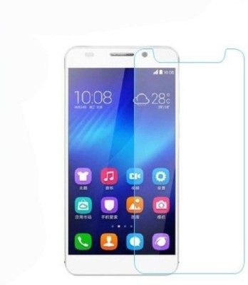 Vimkart Tempered Glass Guard for Intex Cloud Swift(Pack of 1) at flipkart
