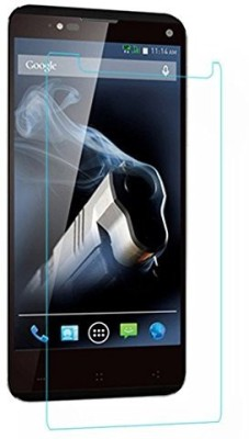 CHAMBU Tempered Glass Guard for xolo Opus HD(Pack of 1)