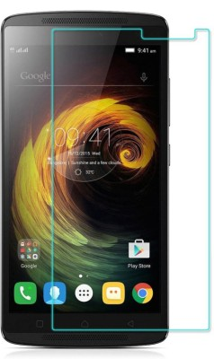 Caidea Tempered Glass Guard for Lenovo Vibe K4 Note(Pack of 1)
