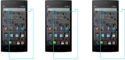 ACM Tempered Glass Guard for Karbonn Opium N9(Pack of 3)