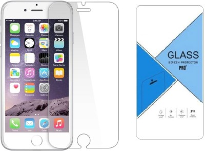 Karimobz Tempered Glass Guard for Apple iPhone 7(Pack of 1)