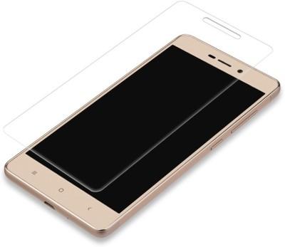 ShopBuzz Tempered Glass Guard for Xiaomi Redmi 3 Prime, Mi Redmi 3S Prime(Pack of 1) Flipkart