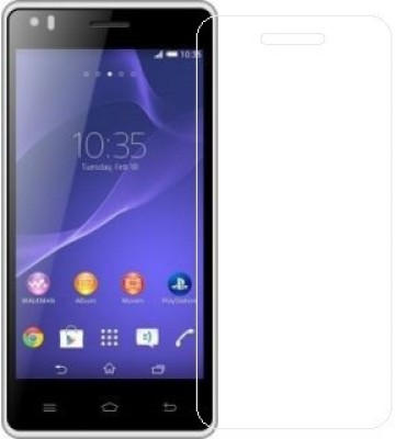 S-Softline Tempered Glass Guard for INTEX AQUA SPEED