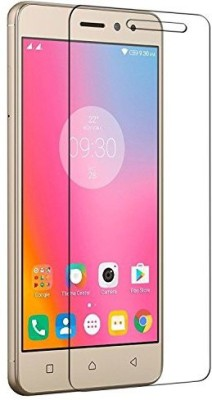 OWLAM Tempered Glass Guard for Lenovo K6 Power(Pack of 1)
