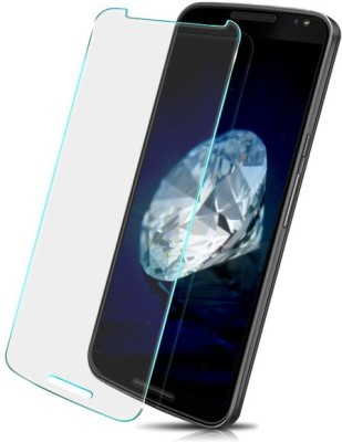 4brothers Tempered Glass Guard for Motorola X Style(Pack of 1)