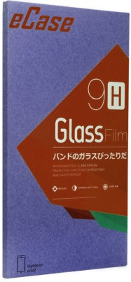 eCase Tempered Glass Guard for Samsung Galaxy Grand Prime Plus(Pack of 1)