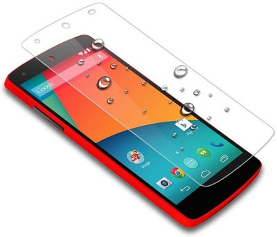 Boombox Tempered Glass Guard for LG NEXUS 5(Pack of 1)