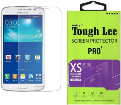 RESOLUTE Tempered Glass Guard for Samsung Galaxy Grand 2