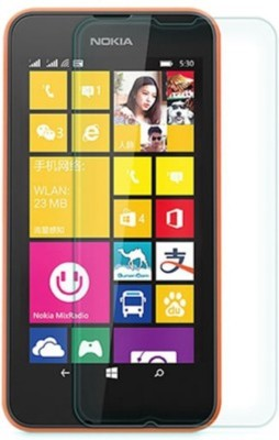 Wow Tempered Glass Guard for Nokia Lumia 535