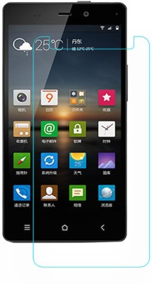Kart4Smart Tempered Glass Guard for Gionee Elife E6