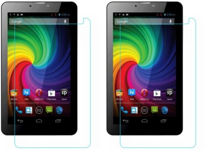 ACM Screen Guard for Micromax Funbook Mini P410(Pack of 1)