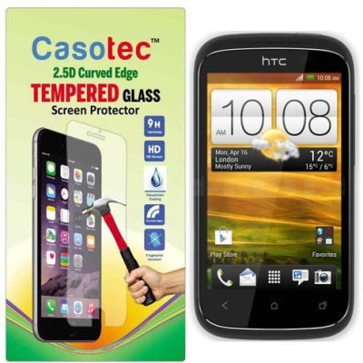 Rainbow Screen Guard for HTC - Desire Z A7272
