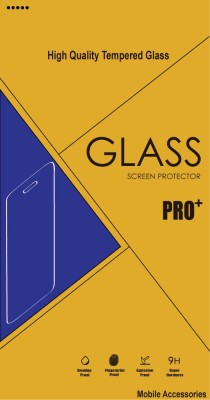Goospery Tempered Glass Guard for Sony Xperia E3 D2212