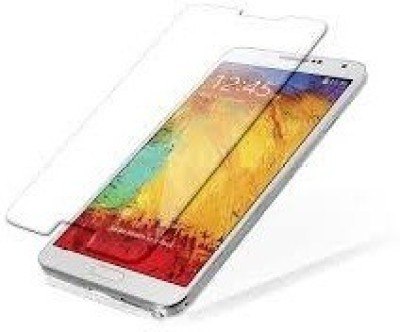 Gulivers Tempered Glass Guard for Samsung Galaxy Note 3(Pack of 1)