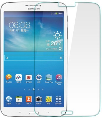 TDG Tempered Glass Guard for Samsung Galaxy Tab 3 SM-T311 8.0(Pack of 1)