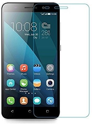 MOBIVIILE Tempered Glass Guard for Honor 4X(Pack of 1)