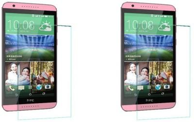 Bibossi Tempered Glass Guard for HTC Desire 820, HTC Desire 820G, HTC Desire 820Q, HTC Desire 820S [5.5 Inch](Pack of 1)