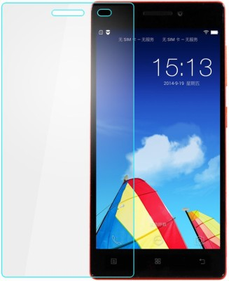 Friend Mild Tempered Glass Guard for Lenovo Vibe P1