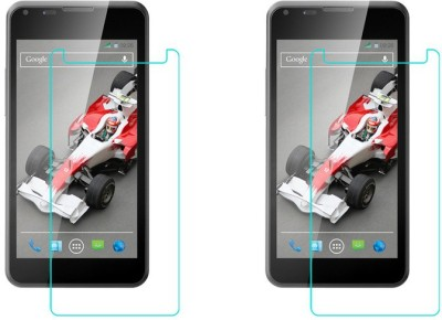 ACM Tempered Glass Guard for Xolo Lt900(Pack of 2)
