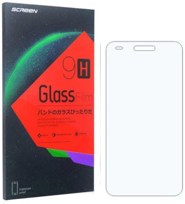 eCase Tempered Glass Guard for Honor 6 Plus(Pack of 1)