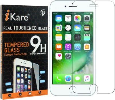 iKare Tempered Glass Guard for Apple iPhone 7(Pack of 1)