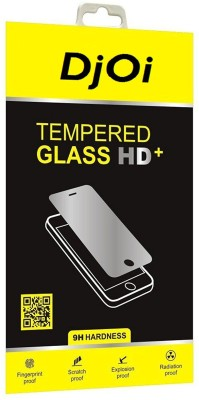 DJOI Tempered Glass Guard for Motorola Moto E (1st Gen)(Pack of 1)