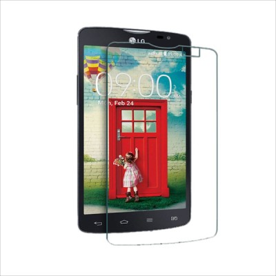 ACM Tempered Glass Guard for Lg L80 Dual D380(Pack of 1)